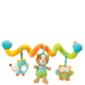 Bild: Babyfehn Activity Spirale