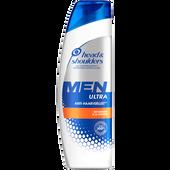 Bild: head & shoulders MEN Ultra  Anti-Schuppen Shampoo Anti-Haarverlust mit Koffeein