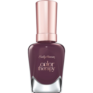 Bild: Sally Hansen Color Therapy Nagellack exotic acai