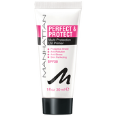 Bild: MANHATTAN Perfect & Protect UV Primer
