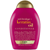 Bild: OGX Keratin Oil Conditioner