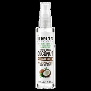 Bild: inecto Coconut Hair Oil