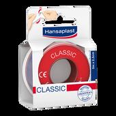 Bild: Hansaplast Classic Rollenpflaster 5m x 2,5cm