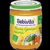 Bild: Bebivita Feines Gemüse-Allerlei