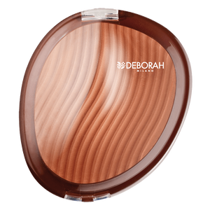 Bild: DEBORAH MILANO Luminature Bronzing Powder 4