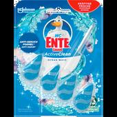 Bild: WC-Ente Active Clean WC-Einhänger Marine