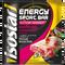 Bild: isostar Energy  Sport Bar Riegel Raisin and Cranberry