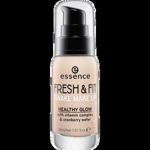 Bild: essence Fresh & Fit Awake Make up 30