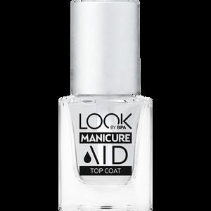 Bild: LOOK BY BIPA Manicure Aid Top Coat