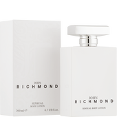Bild: John Richmond Woman Bodylotion