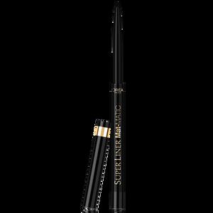 Bild: L'ORÉAL PARIS Super Liner Mat-Matic ultra black