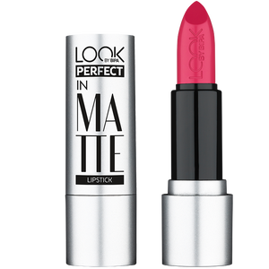 Bild: LOOK BY BIPA Perfect in Matte Lippenstift would you?