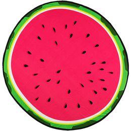 Bild: LOOK BY BIPA Strandtuch Wassermelone