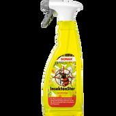 Bild: SONAX InsektenStar Spezialreiniger