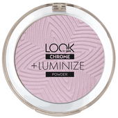 Bild: LOOK BY BIPA Chrome + Luminize Powder