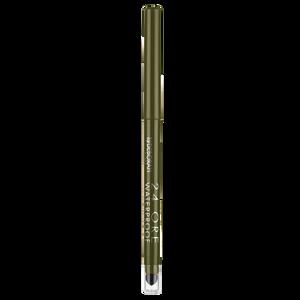 Bild: DEBORAH MILANO 24 Ore Eye Pencil Waterproof golden green