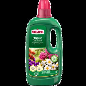 Bild: SUBSTRAL Pflanzen-Nahrung