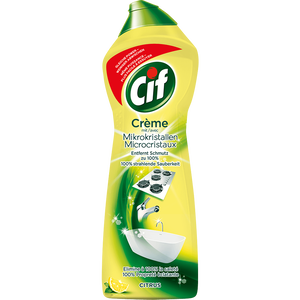 Bild: Cif Crème Citrus