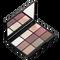 Bild: GOSH 9 Shades Eyeshadow to enjoy in new york