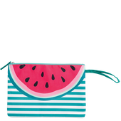 Bild: LOOK BY BIPA Bikini Bag Wassermelone