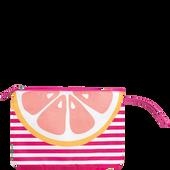 Bild: LOOK BY BIPA Bikini Bag Grapefruit