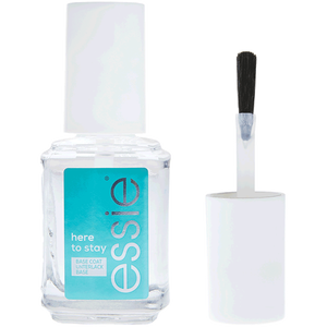 Bild: Essie Base Coat Unterlack 'here to stay'