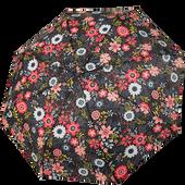 Bild: doppler Mini Regenschirm Blumenmuster