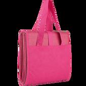 Bild: LOOK BY BIPA Strandmatte pink