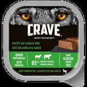 Bild: CRAVE Adult Lamm & Rind Hundefutter