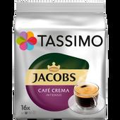Bild: Tassimo Jacobs Caffé Crema Intenso