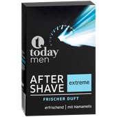 Bild: today Aftershave extreme
