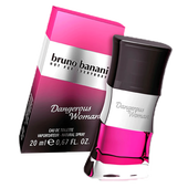Bild: bruno banani Dangerous Woman Eau de Toilette (EdT) 20ml