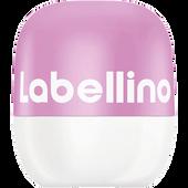 Bild: labello Labellino Blueberry & Cherry Blossom