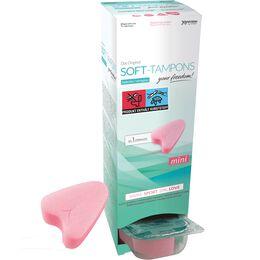 Bild: Original Soft-Tampons normal