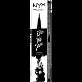 Bild: NYX Professional Make-up Epic Ink Liner black