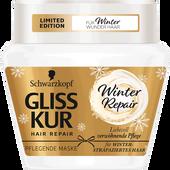 Bild: Schwarzkopf GLISS KUR Winter Repair pflegende Maske