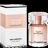 Bild: Lagerfeld Fleur de Pêcher Eau de Parfum (EdP)