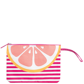 Bild: LOOK BY BIPA Bikini Bag Grapefruit