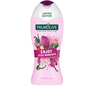 Bild: Palmolive Enjoy Little Moments Duschgel