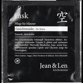 Bild: Jean&Len Alchimiste Gesichtsmaske De-Stress