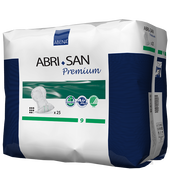Bild: Abena Abri-San Premium 9 Einlagen