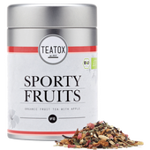 Bild: Teatox Sporty Fruits Tee