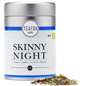 Bild: Teatox Skinny Night Tee