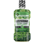 Bild: LISTERINE Total Care Fresh Forest Mundspülung