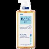 Bild: BASIS pH Duschöl