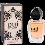 Bild: Linn Young Oui Je T´aime Eau de Parfum (EdP)