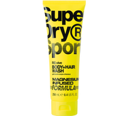 Bild: Superdry RE:vive Body+Hair Wash