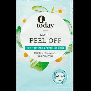 Bild: today Peel-Off Maske