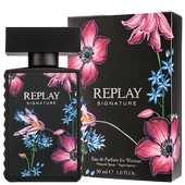 Bild: Replay Signature for Woman Eau de Parfum (EdP)