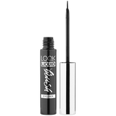 Bild: LOOK BY BIPA Liquid Brush Eyeliner black